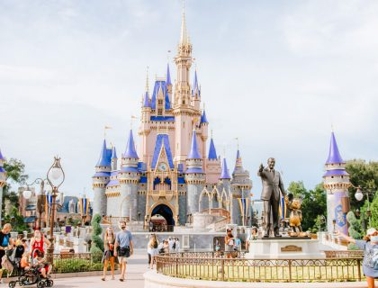 Essential Reminders for Taking Young Children to Disney World 4