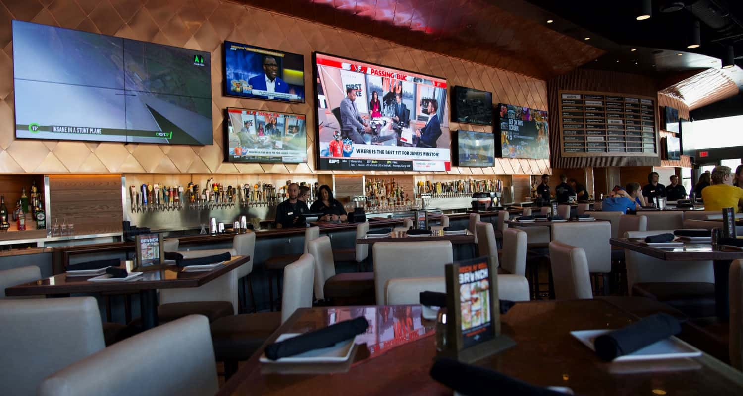 City Works Eatery and Pour House Review 3