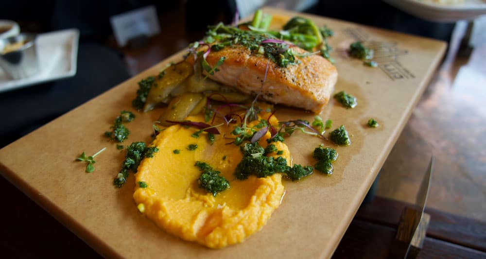 City Works Eatery and Pour House Review 8