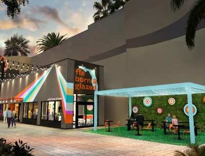 Everglazed Donuts & Cold Brew Coming to Disney Springs 7