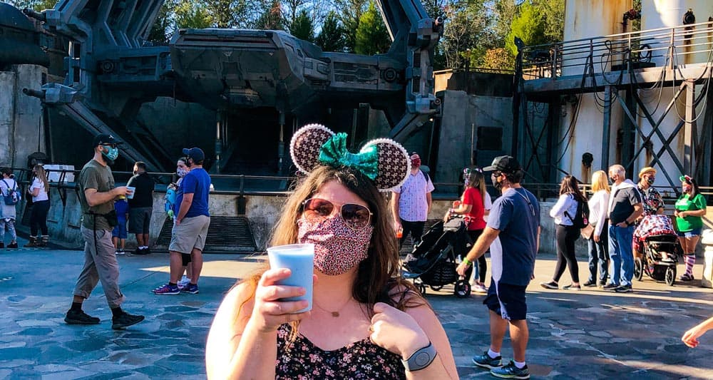Did the Pandemic Erase All the Magic From Disney World, the Most Magical Place on Earth? 6
