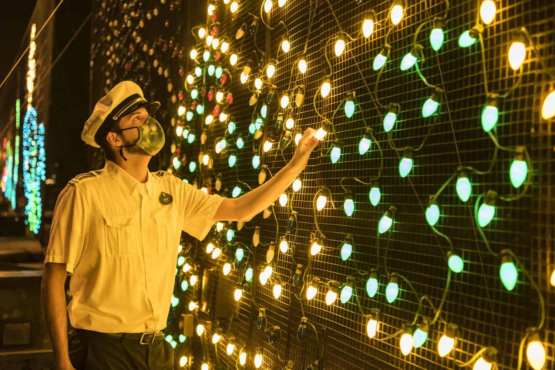 Electrical Water Pageant Returning to Walt Disney World Resort 3
