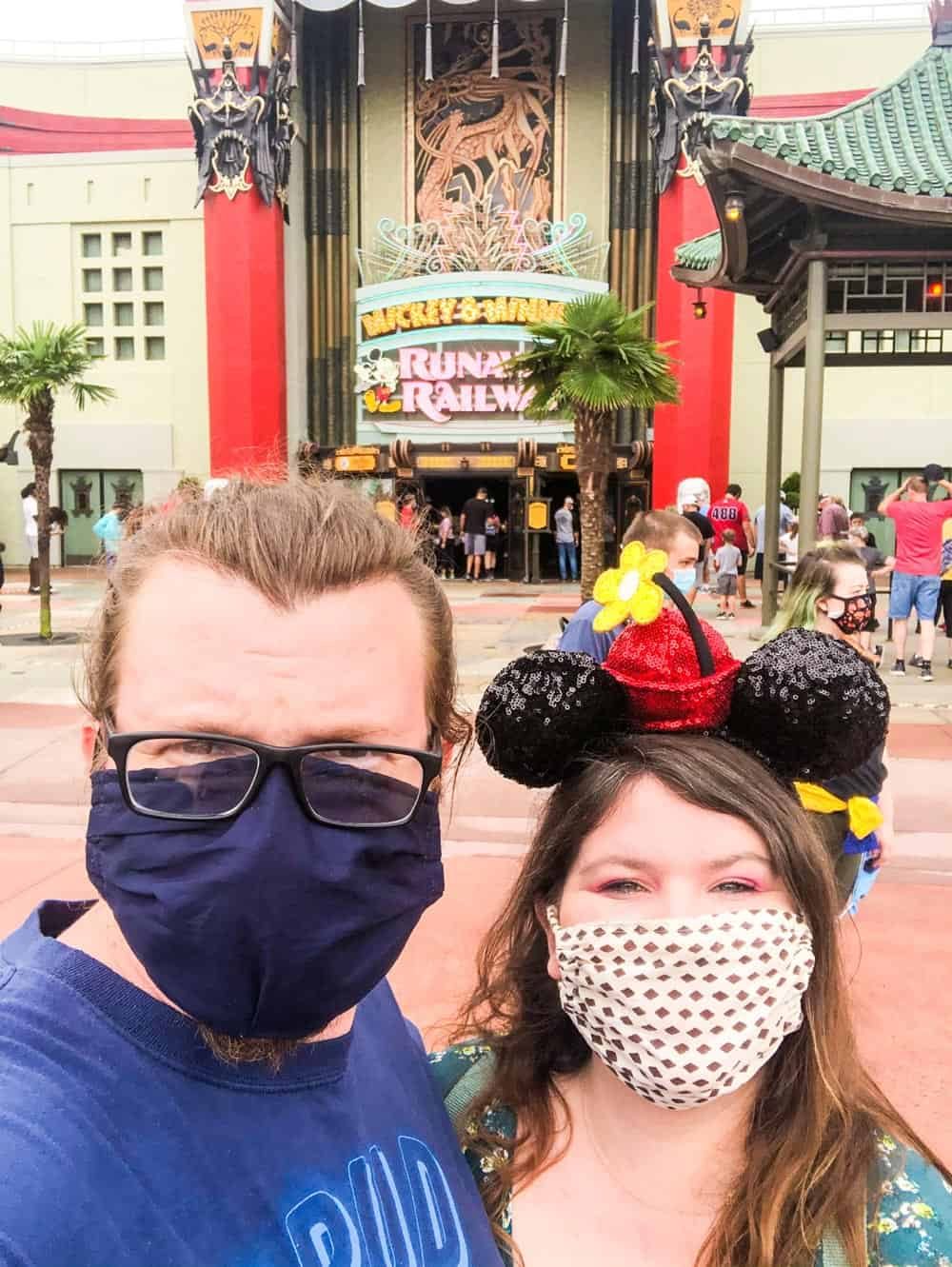 Did the Pandemic Erase All the Magic From Disney World, the Most Magical Place on Earth? 5