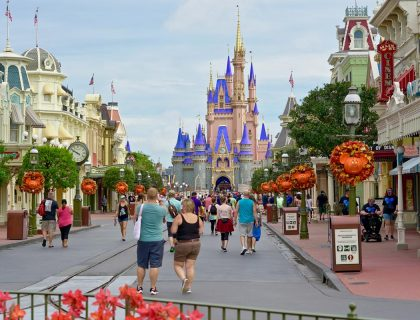 Did the Pandemic Erase All the Magic From Disney World, the Most Magical Place on Earth? 4