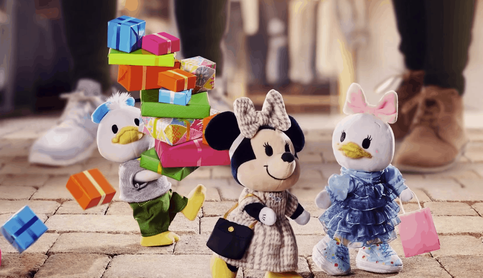 Disney nuiMOs Have Arrived in the US! 3