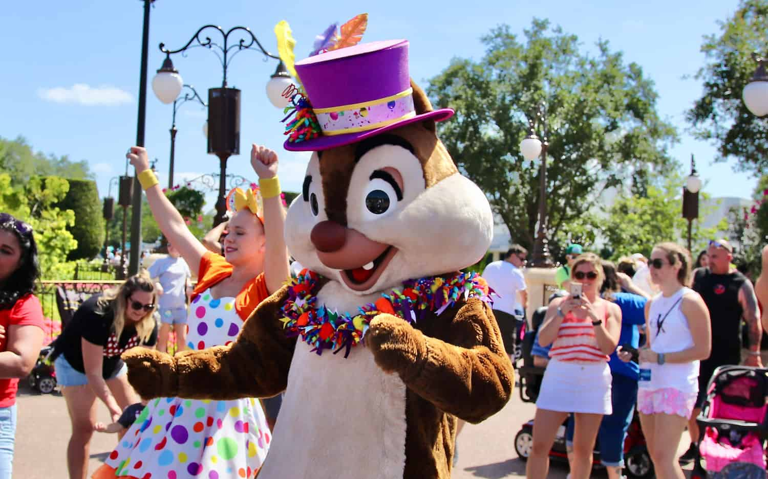 Disney World Vacation: Disney Packages for 2021 1