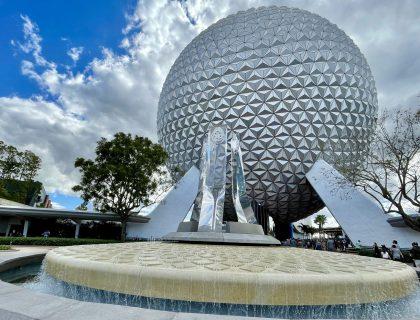 Disney World in 2021