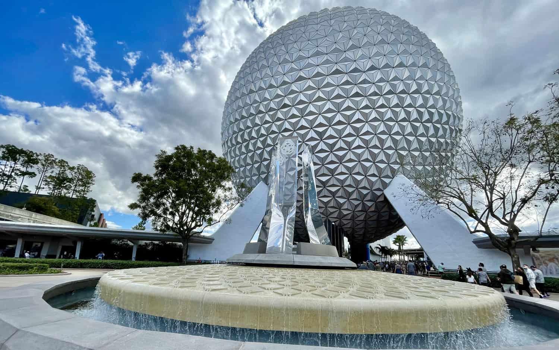 Disney World vacation in 2021