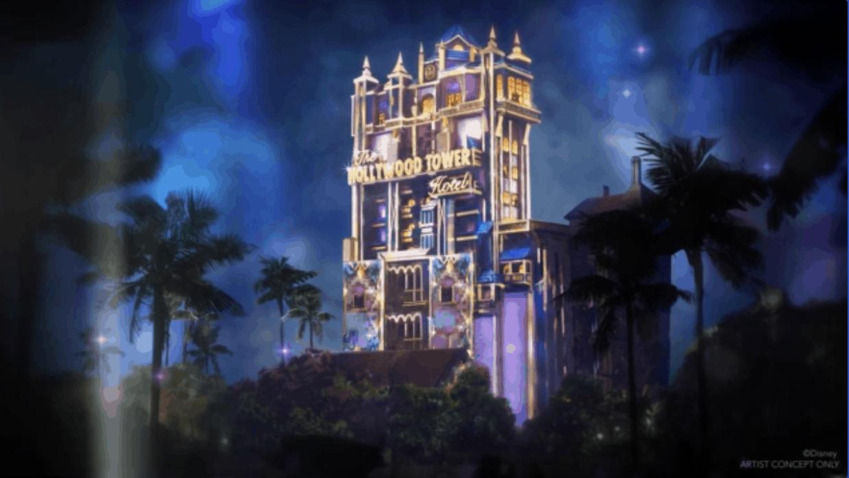 Celebrate Disney World's 50th Anniversary! 7