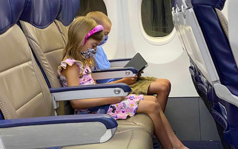 Tips for Flying to Disney World 5