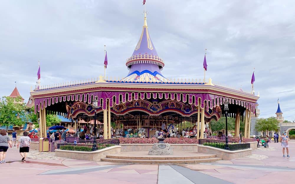 The Best Theme Park at Disney World 2