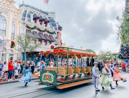 The Best Theme Park at Disney World 8