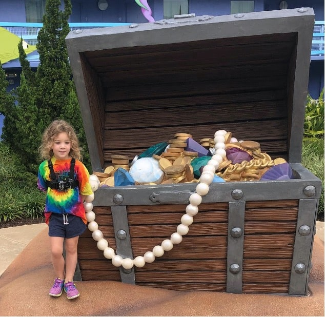 Essential Reminders for Taking Young Children to Disney World 9
