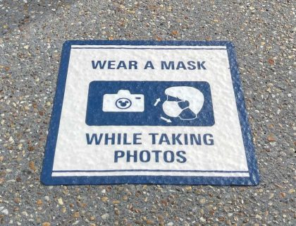 Maskless Photos to be Allowed at Disney World 5