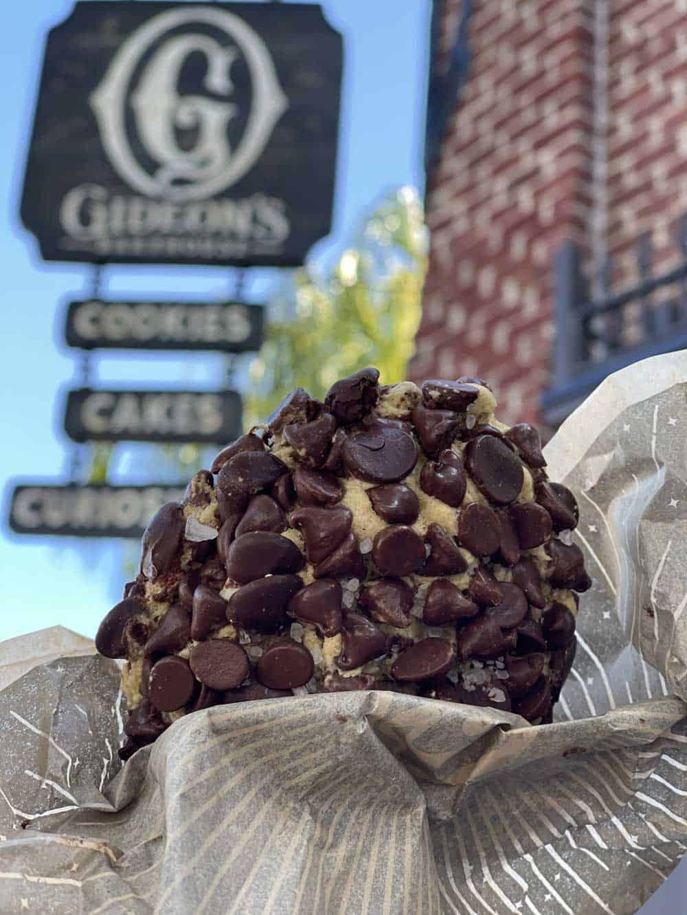 Gideon's Bakehouse Disney Springs Review 9