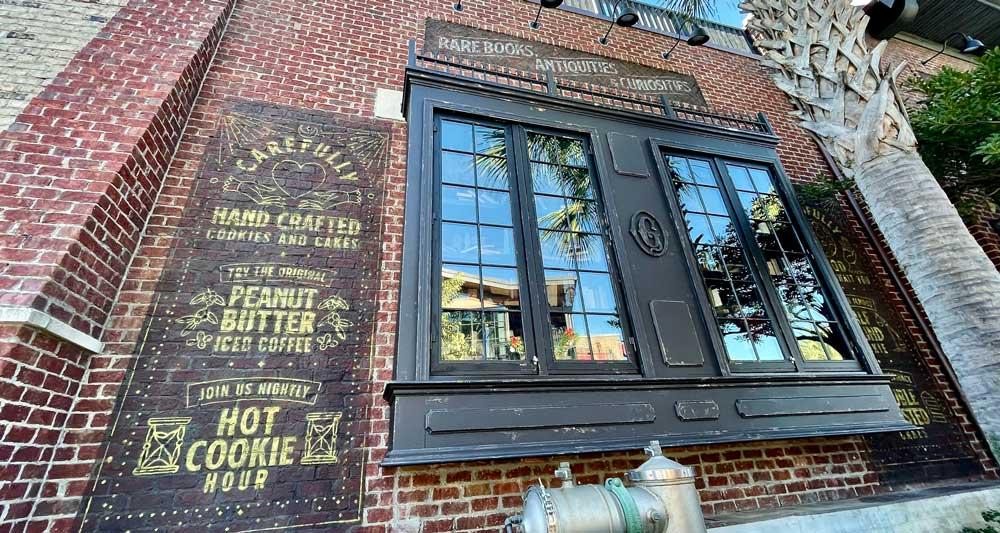 Gideon's Bakehouse Disney Springs Review 4