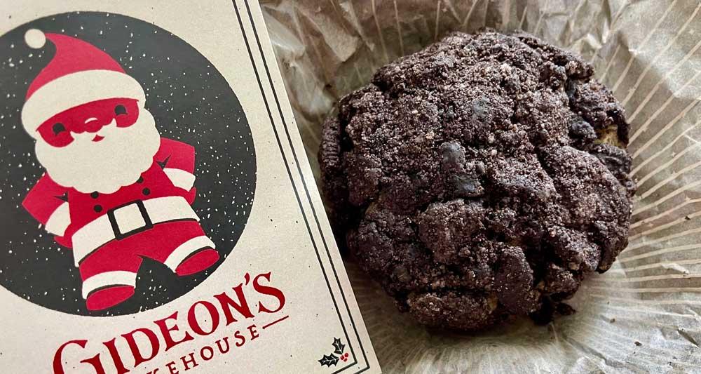Gideon's Bakehouse Disney Springs Review 11