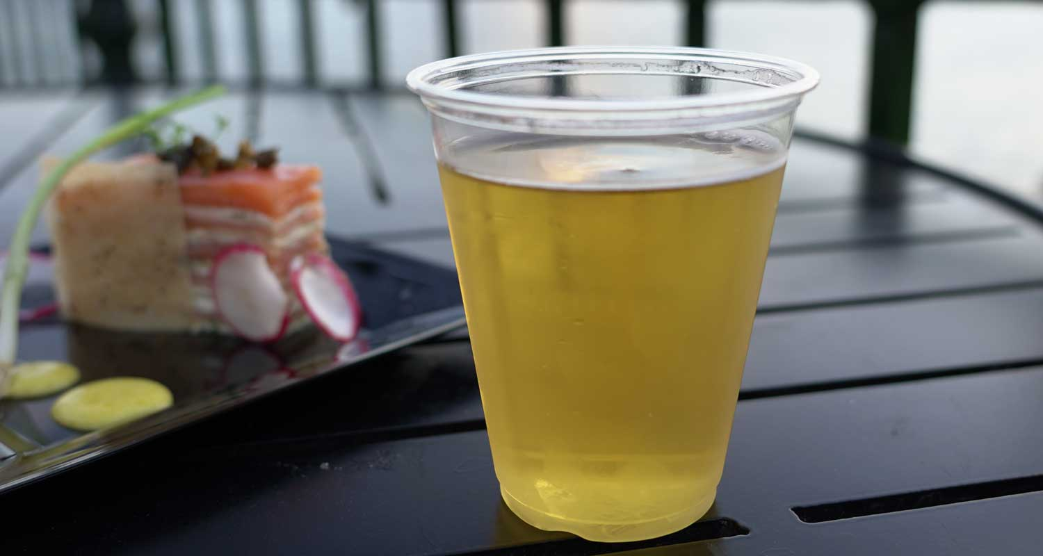 How Much Does it Cost to Drink Around the World at Epcot? 3