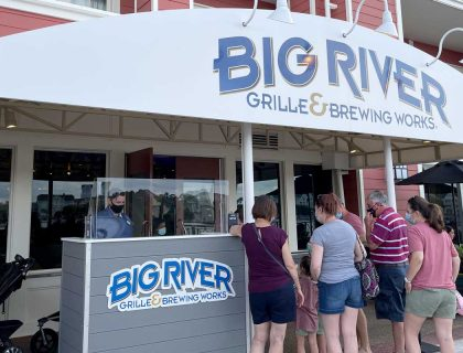 Big River Grille and Brewing Works Review 7