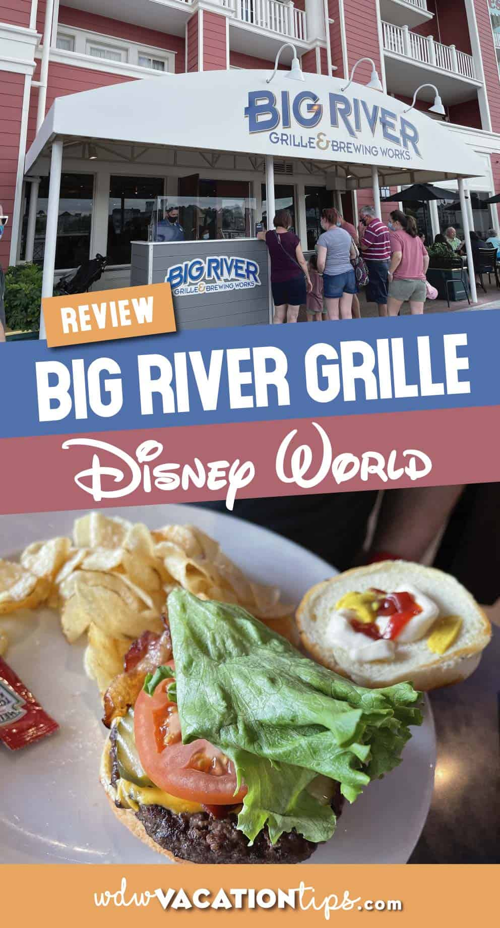 Big River Grille review