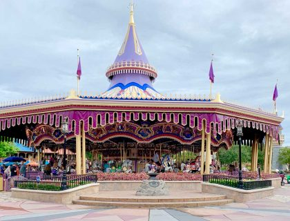 How To Get Sold Out Park Passes At Disney World 5