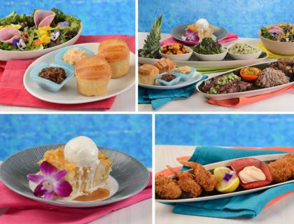 More Restaurants Reopening This Month at Disney World 12