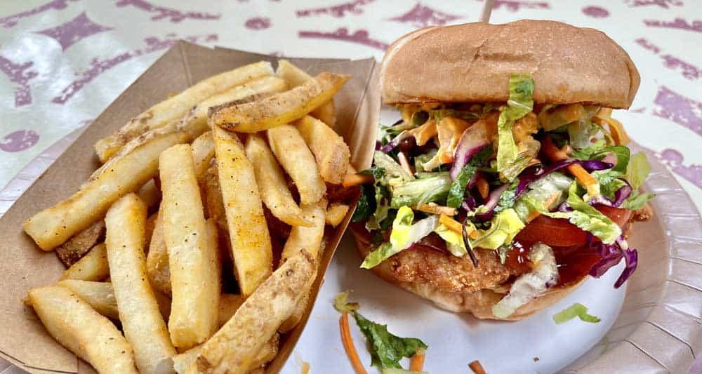 Yak & Yeti Local Food Cafes 7
