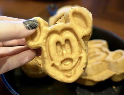 Ohana Breakfast Review 16
