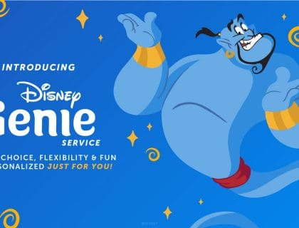 Complete Guide to Disney Genie Service 6